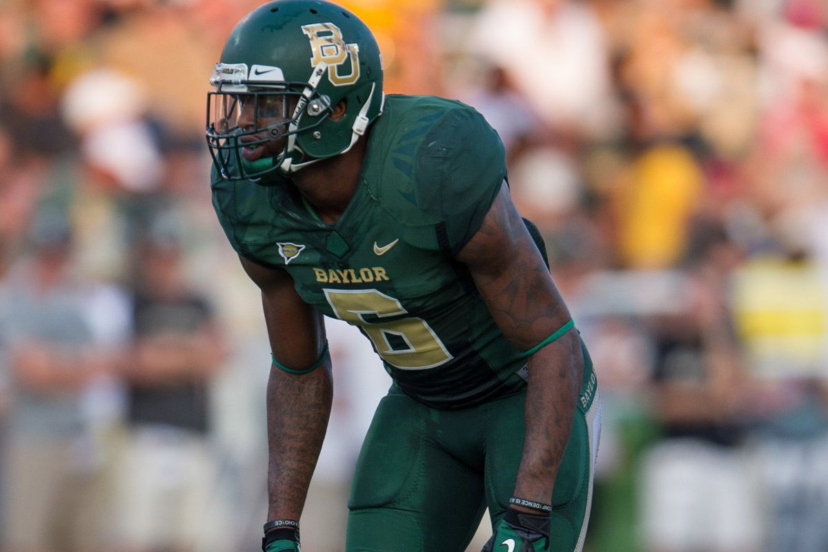 c978ed02a Cowboys Draft Picks 2014  Ahmad Dixon (S) Selected At  248 (Seventh Round)