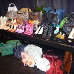 So many colors and designers to choose from at Decadestwo.1