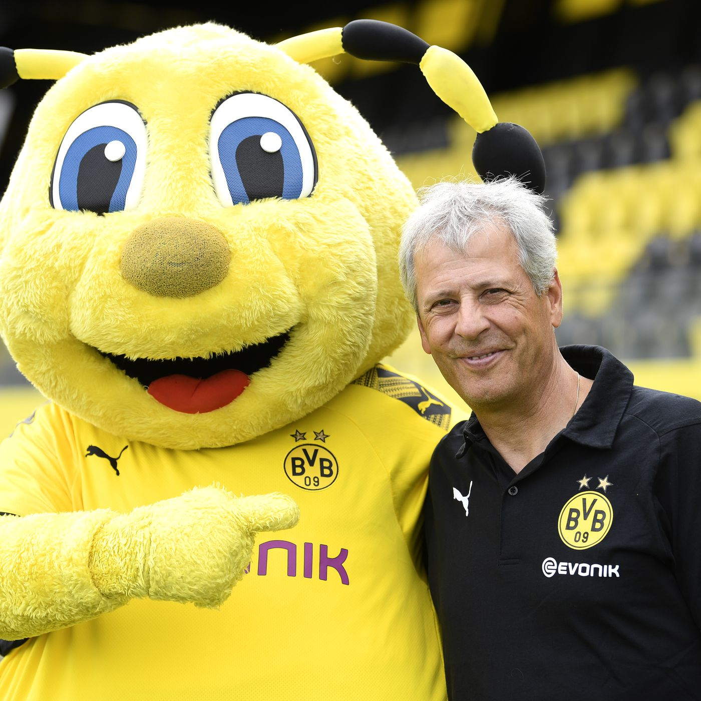 2019 2020 Borussia Dortmund Preview Fear The Wall