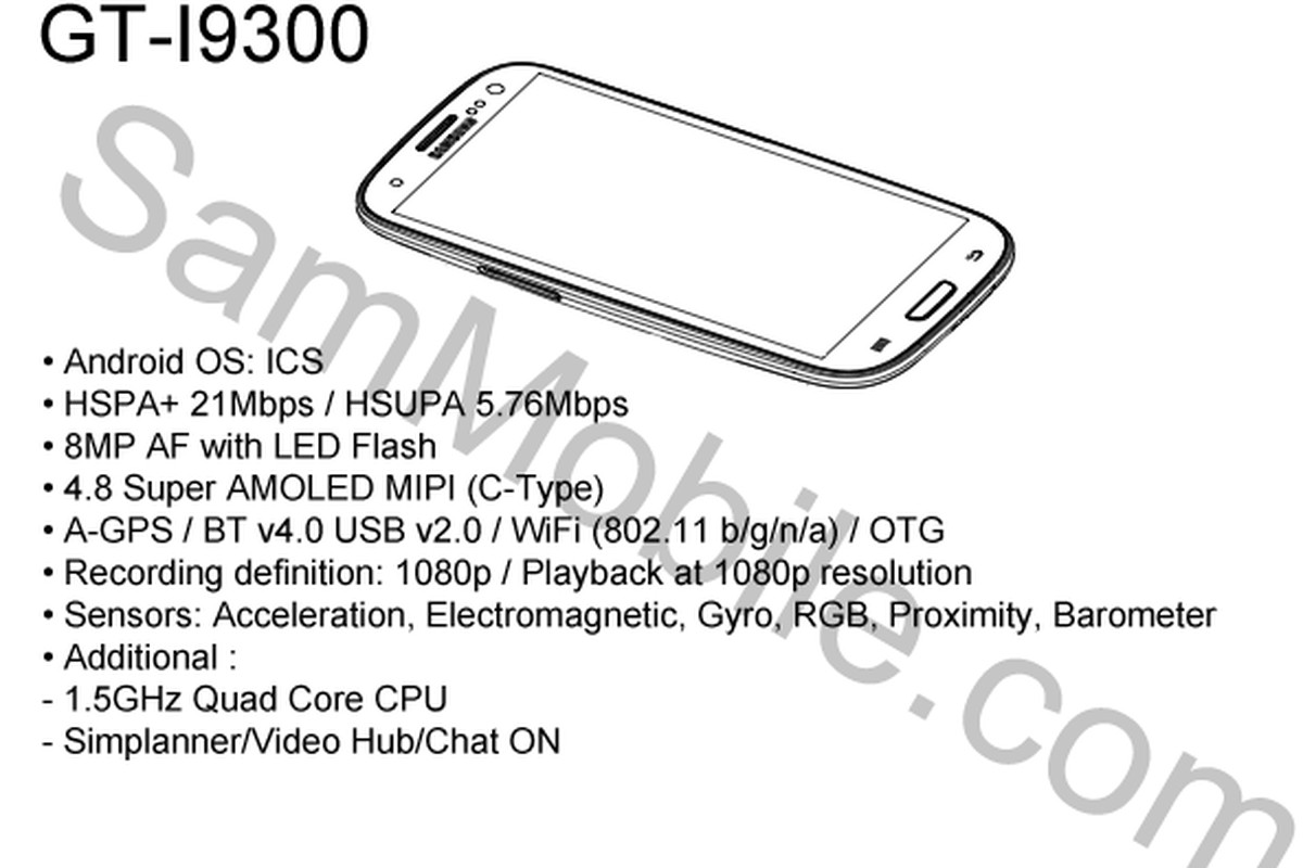 samsung galaxy s3 gt 19300 service manual