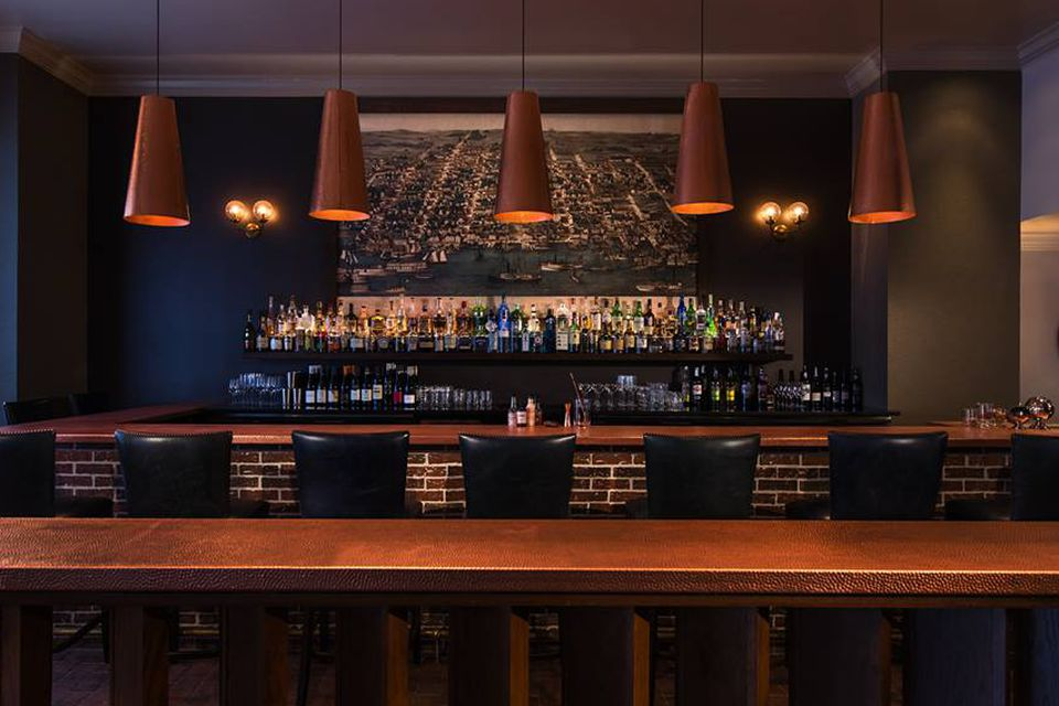 Brabo VA bar