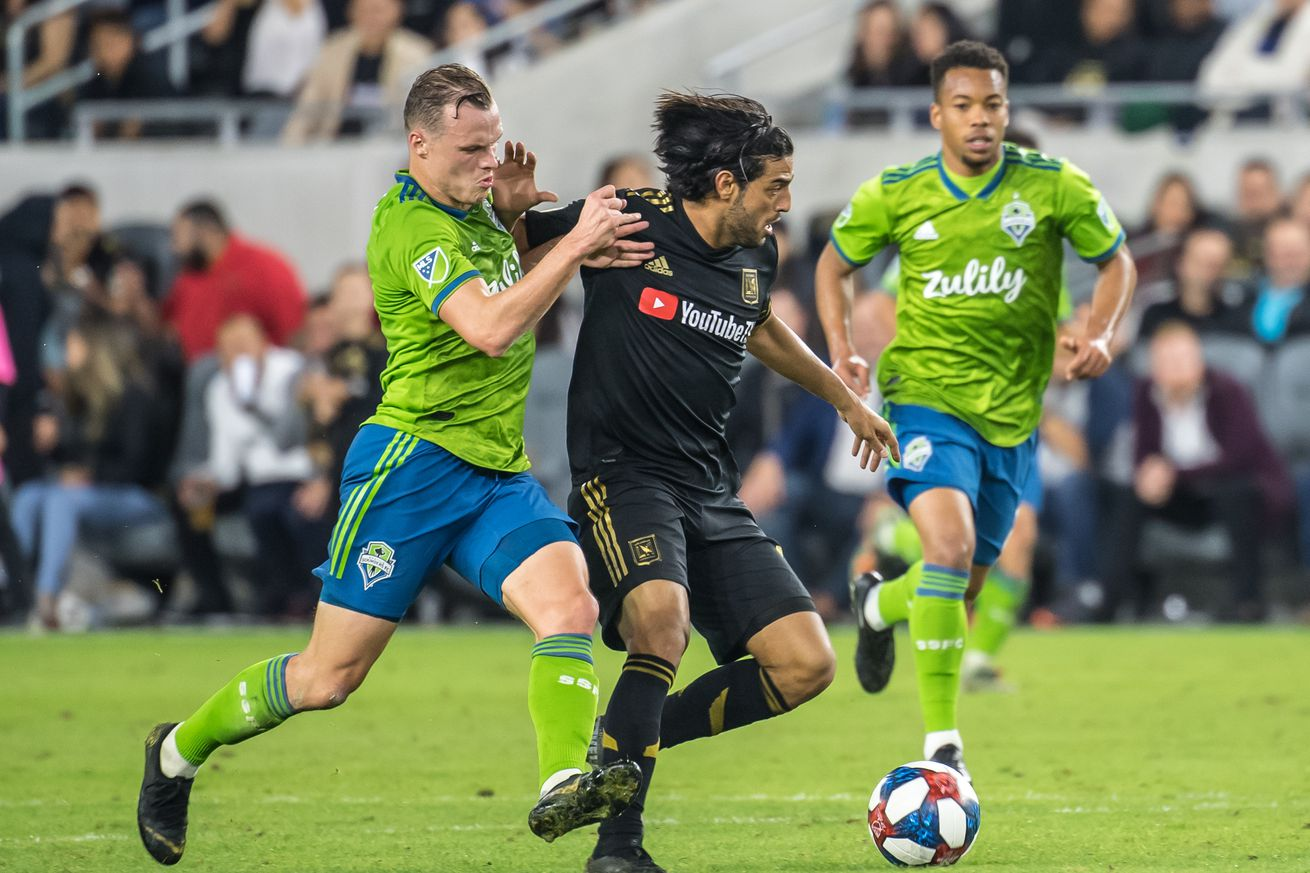 Carlos Vela apparently has an offer from Barcelona