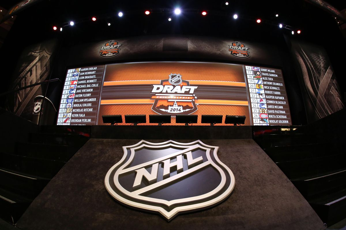 Jeremy Bracco will be on stage for the 2015 NHL Draft. But with who it will be?