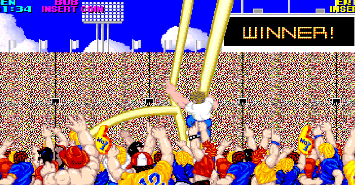 The original Tecmo Bowl is coming to PS4 and Nintendo Switch