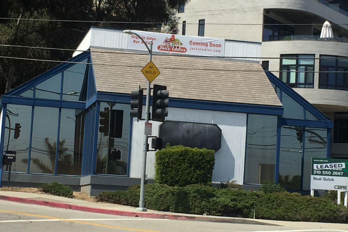 Pacific Palisades Gains Juicy Ladies, a Healthy Eats Cafe Along PCH