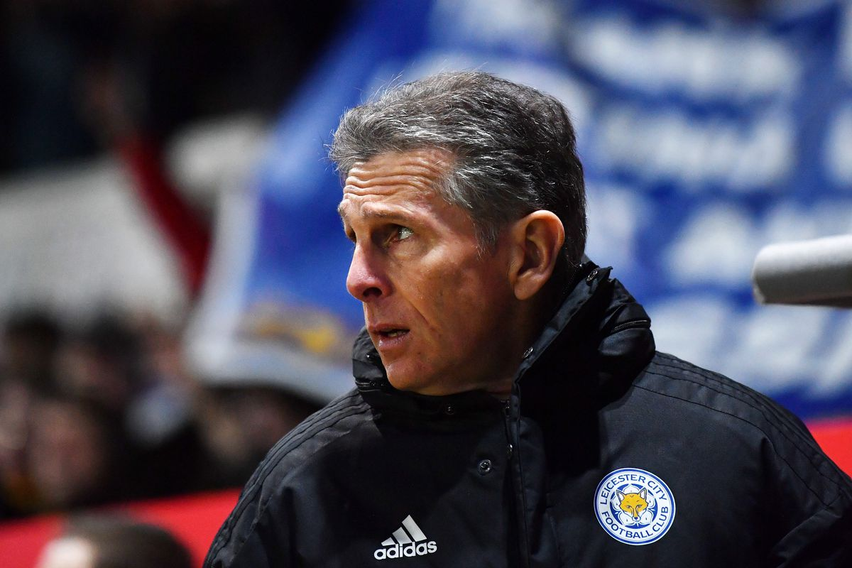 Southampton will be playing against former manager Claude Puel's Leicester City this afternoon at the King Power Stadium.