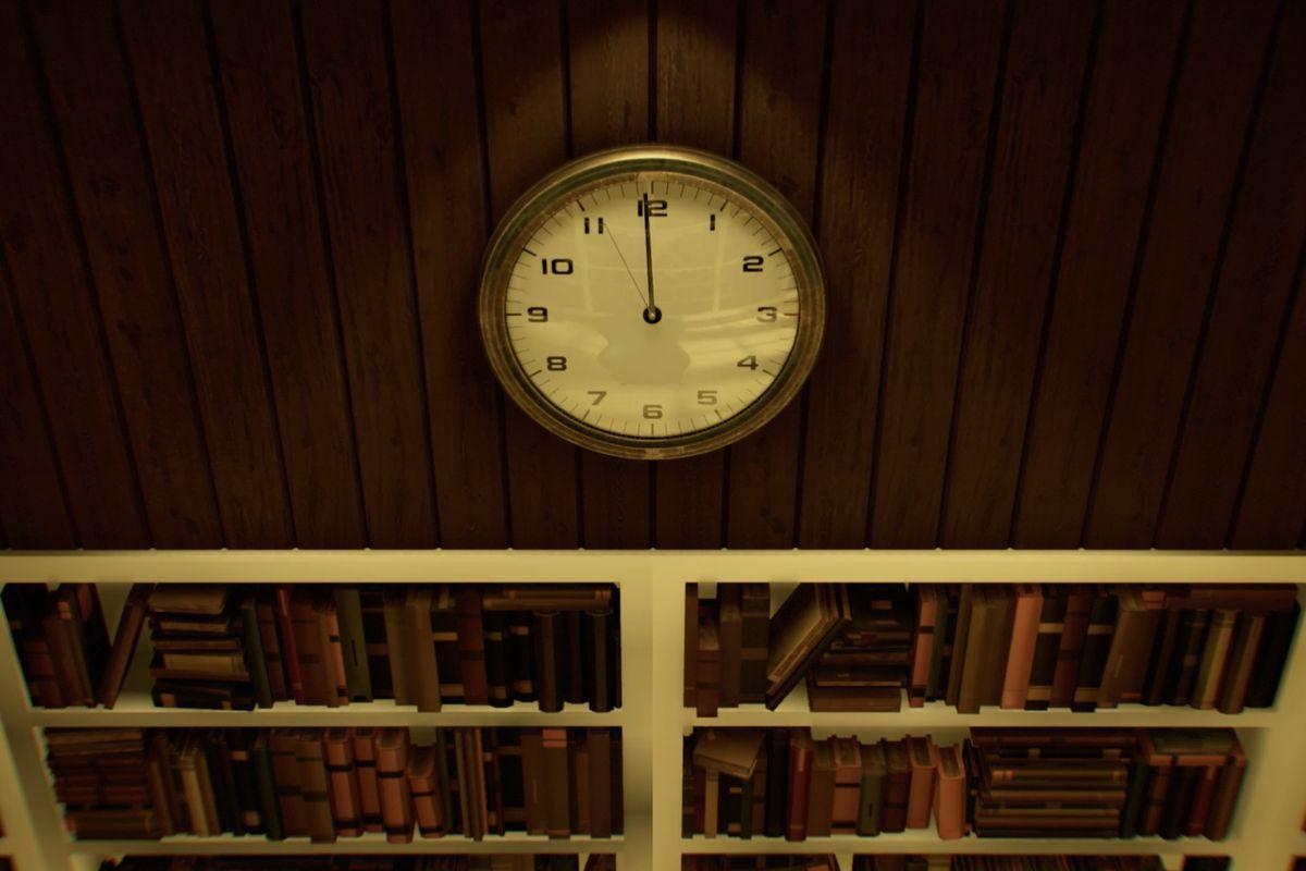 Twelve Minutes guide and walkthrough