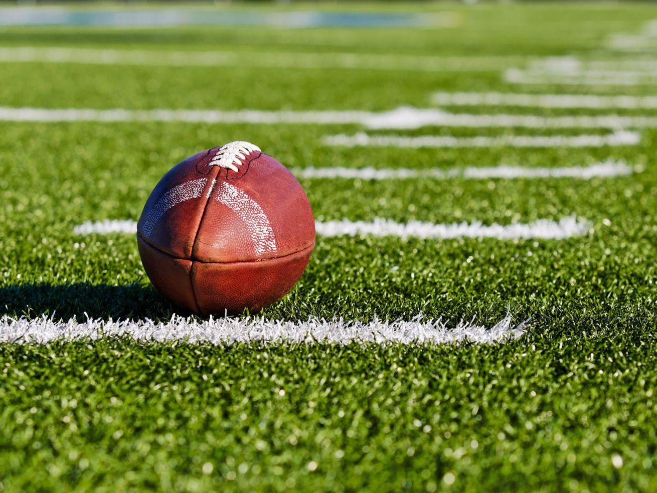 Watch live: Lone Peak hosting Corner Canyon highlights Thursday night high school football
