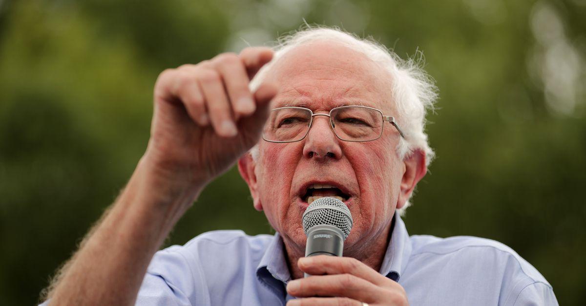 Bernie Sanderss criminal justice reform plan, explained