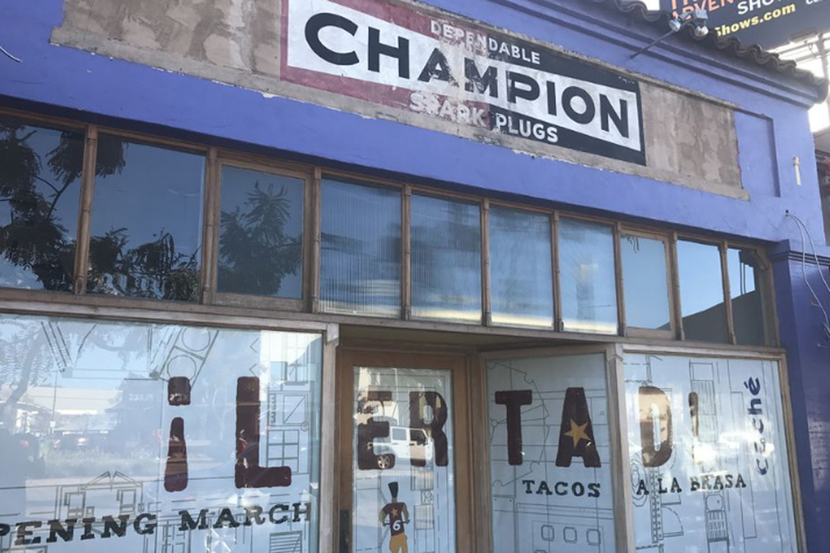 Hillcrest Taco Shop Will Be San Diego\'s First For-Charity Eatery ...