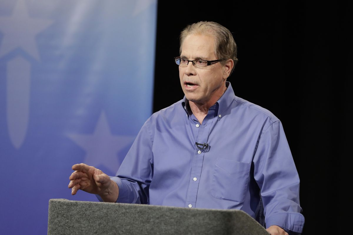 Mike Braun, a former state lawmaker and businessman, beats out House Reps. Luke Messer and Todd Rokita in Indiana's Republican Senate primary.