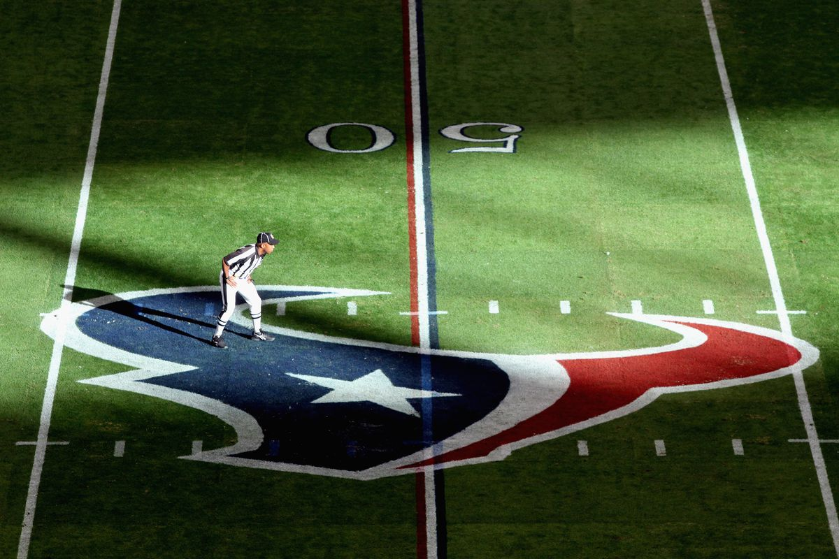 Football history: Texans a popular name for pro football teams - Big