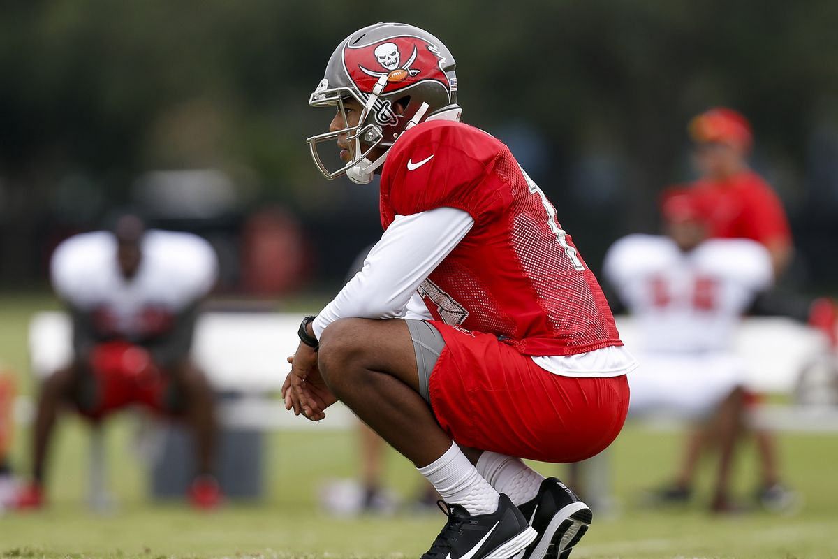 Tampa Bay Buccaneers Training Camp