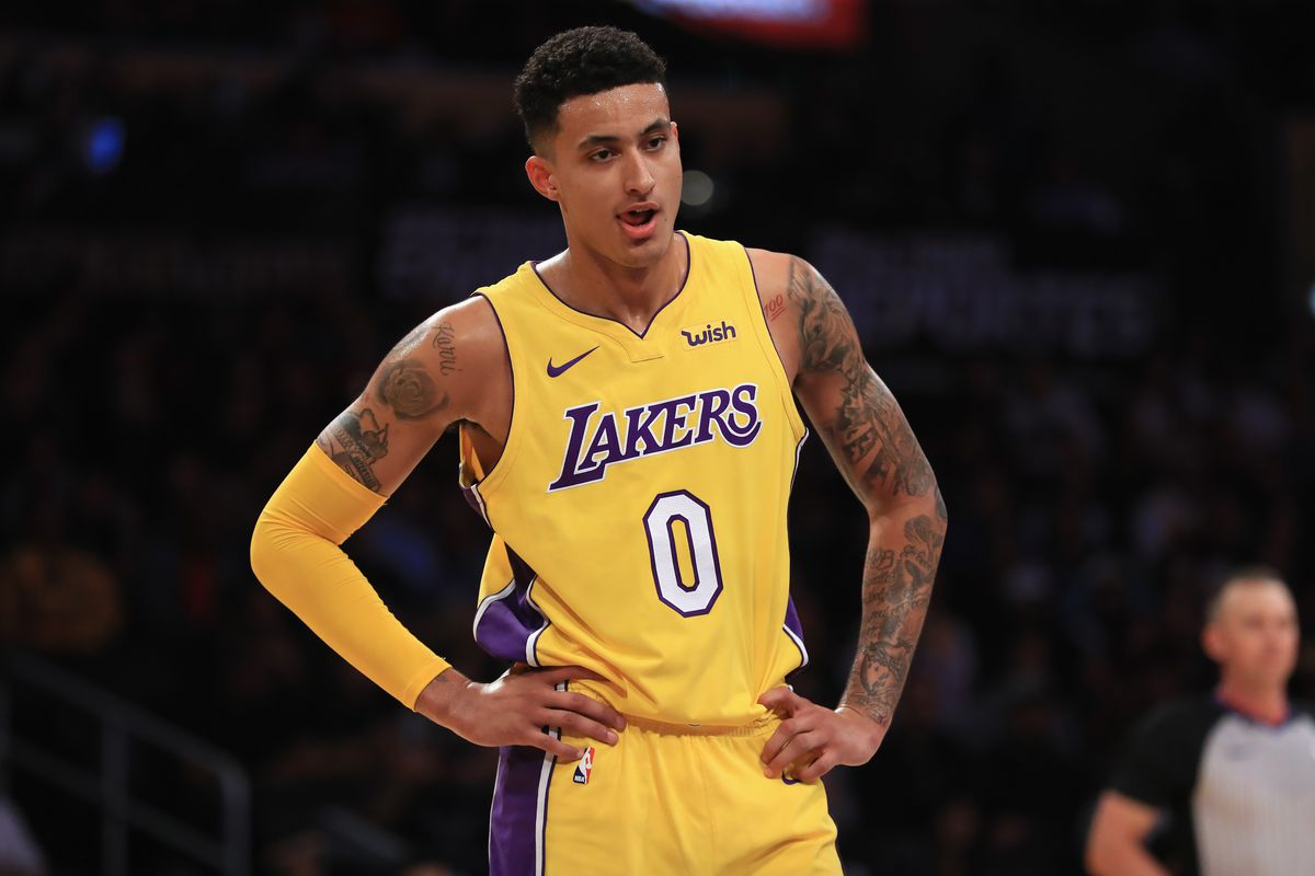 Lonzo Ball Hd Pictures >> For Now, Kyle Kuzma Is the Real Deal - The Ringer