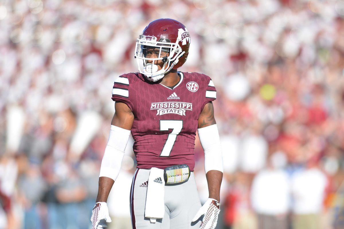 NCAA Football: Alabama at Mississippi State