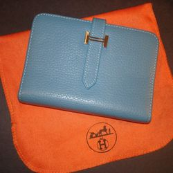 <b>Hermès</b> agenda, $175