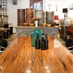 """As much as I am over every eatery and hotel using any sort of reclaimed wood they can get their hands on, I will always have a soft spot for the vintage items at <a href=""""http://scoutchicago.com/"""">Scout</a> [5221 North Clark Street] in Andersonville.  The"""