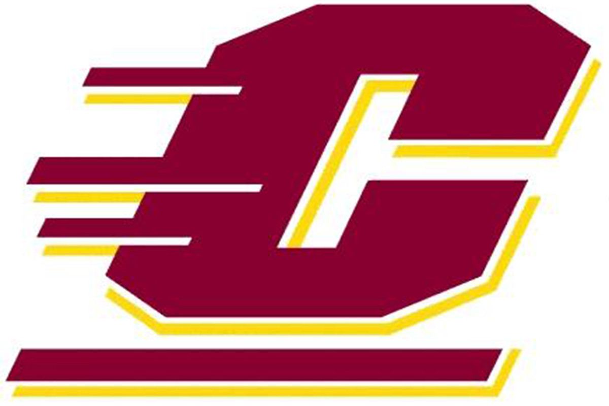 Central Michigan Logo PNG