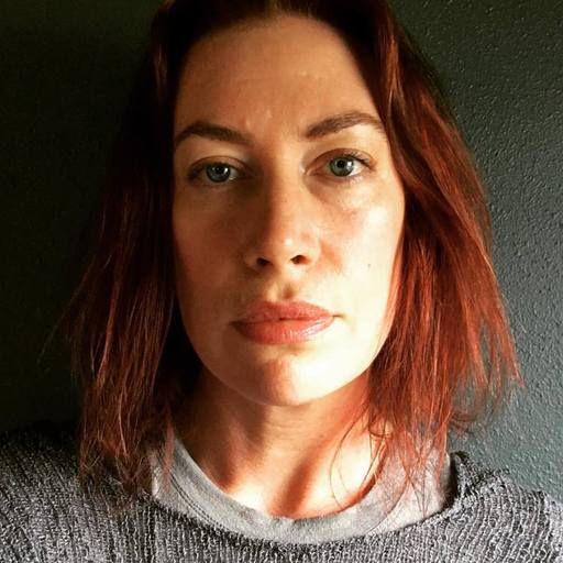 Heather Arndt Anderson