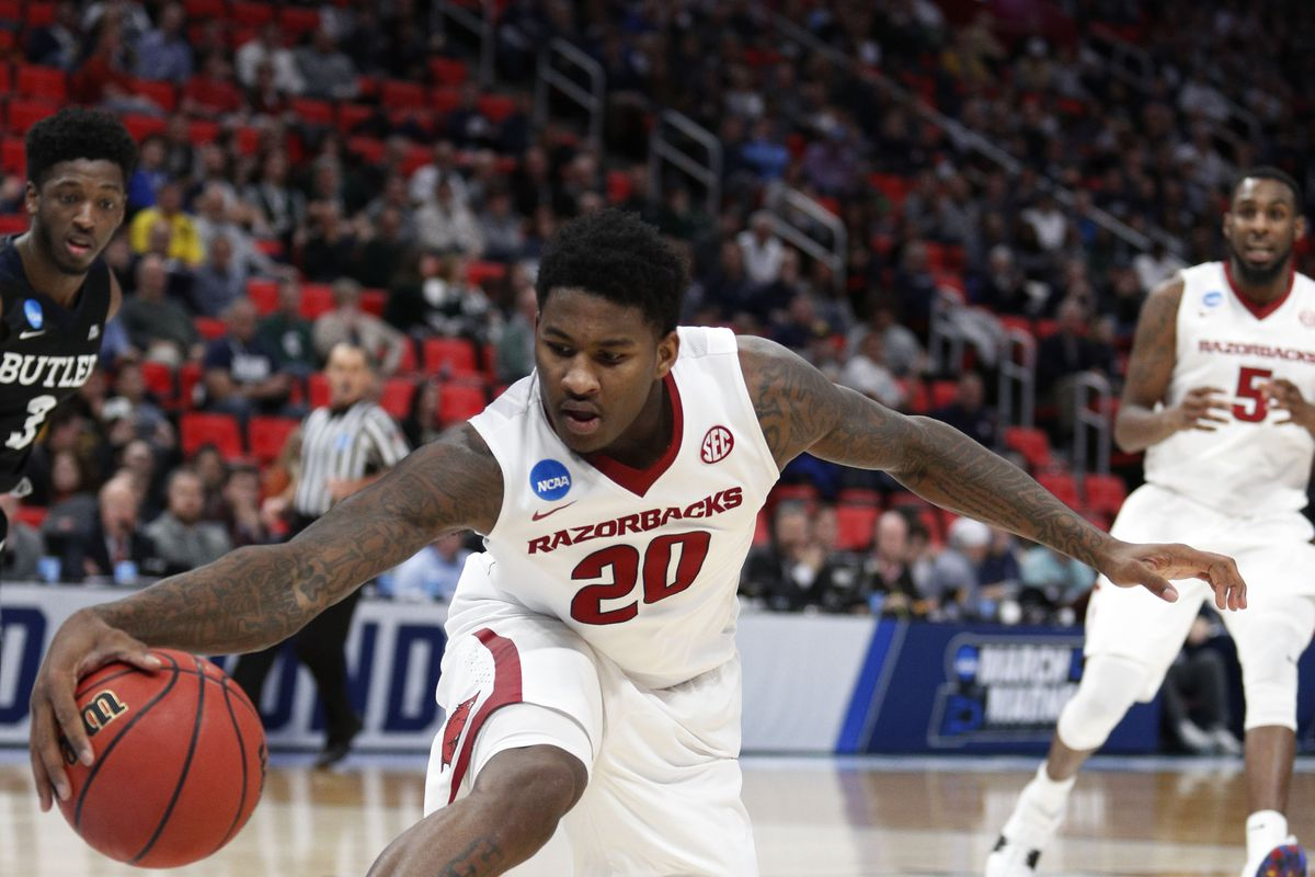 what will the razorbacks' 2018-19 roster look like? - arkansas fight