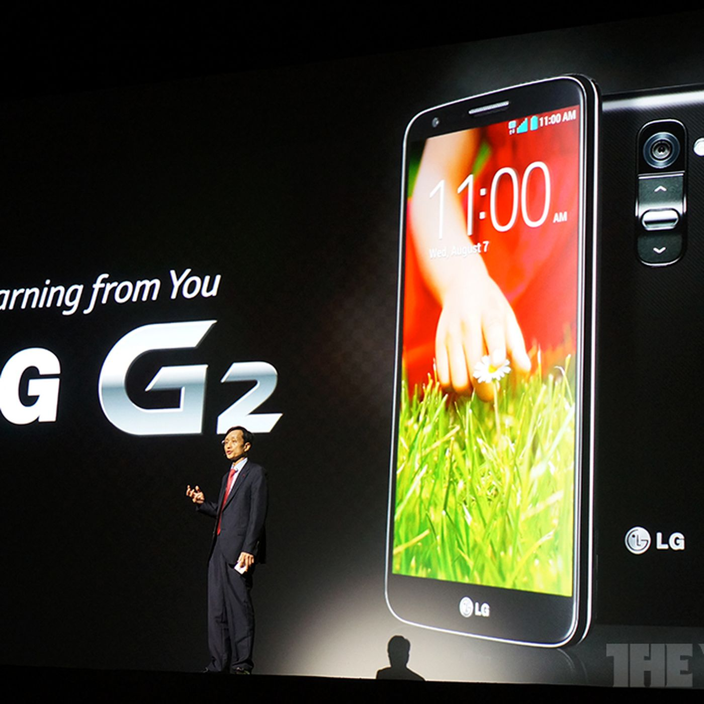 20 injured at ill-conceived LG G2 promotional event - The Verge