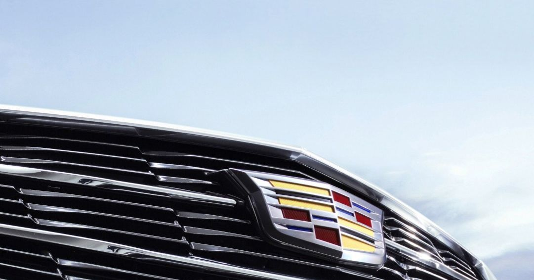 Cadillac will unveil its electric SUV Lyriq on August 6th thumbnail