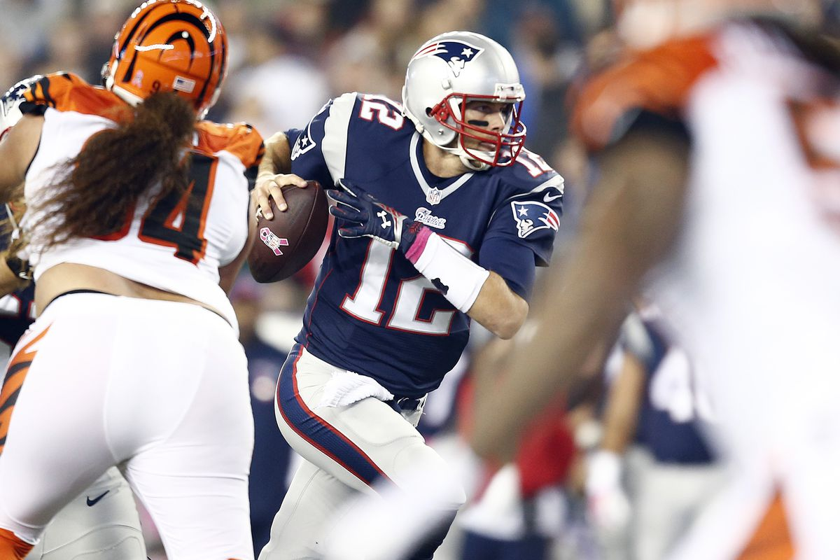 Patriots Vs Bengals How To Watch Game Time Tv Radio Streaming Odds Pats Pulpit Patriots head coach bill belichick told weei's ordway, merloni and fauria show monday that. patriots vs bengals how to watch game