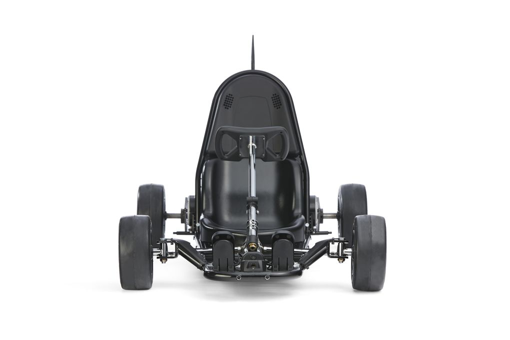 This $599 smart go-kart can literally do donuts around Power Wheels ...