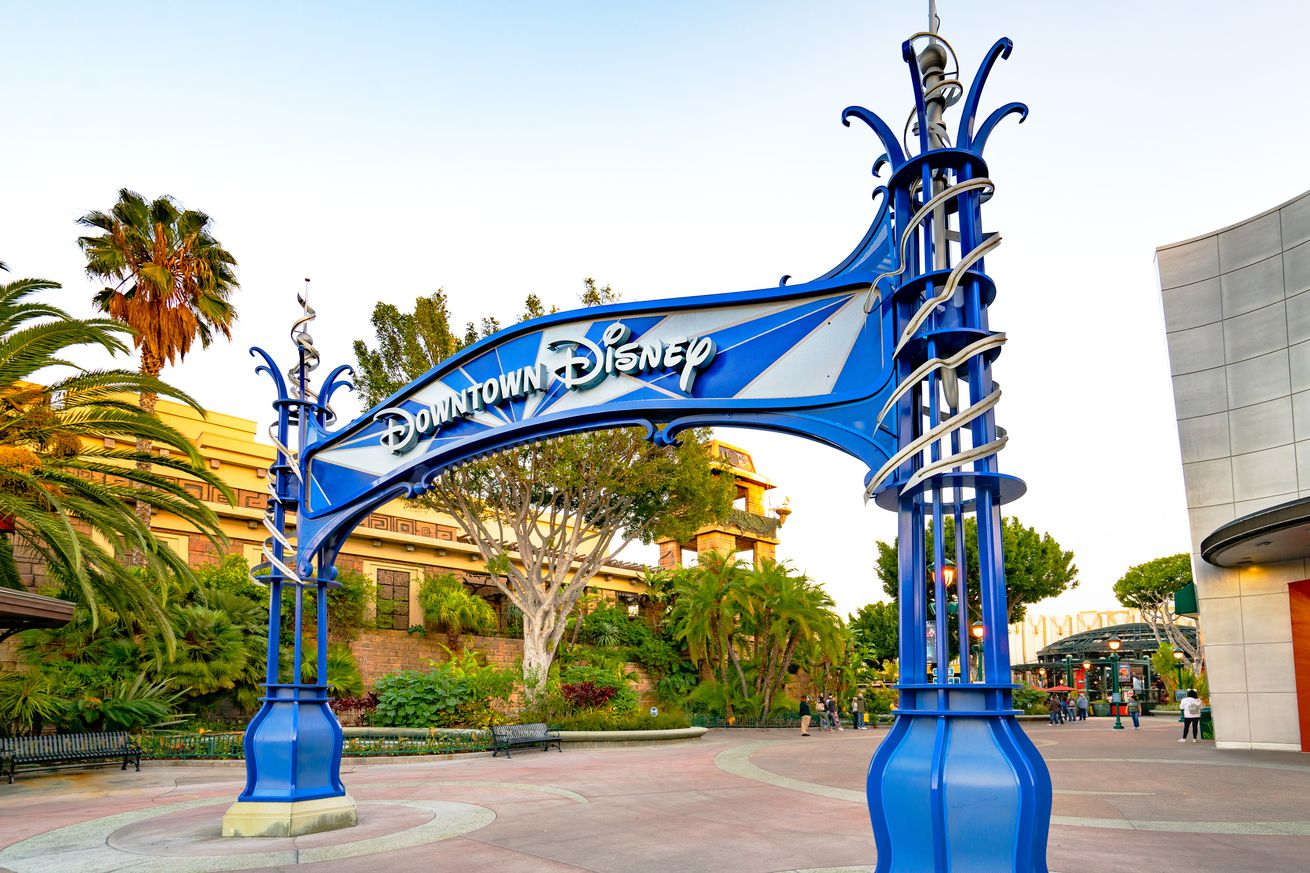 California gives OK for Disneyland and other theme parks to reopen April 1st, with restrictions