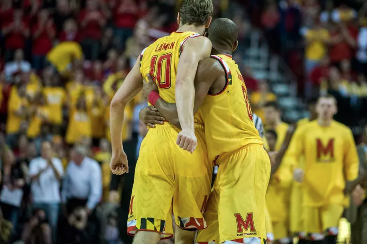 Jake Layman and Rasheed Sulaimon are two of four seniors who will be honored before Thursday's game against Illinois.