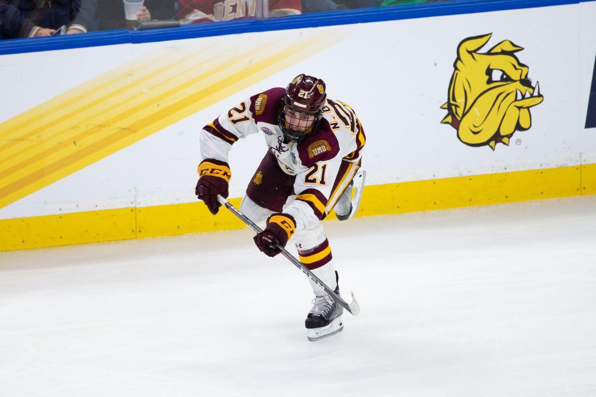 2019 NCAA Division I Men's Hockey Championship