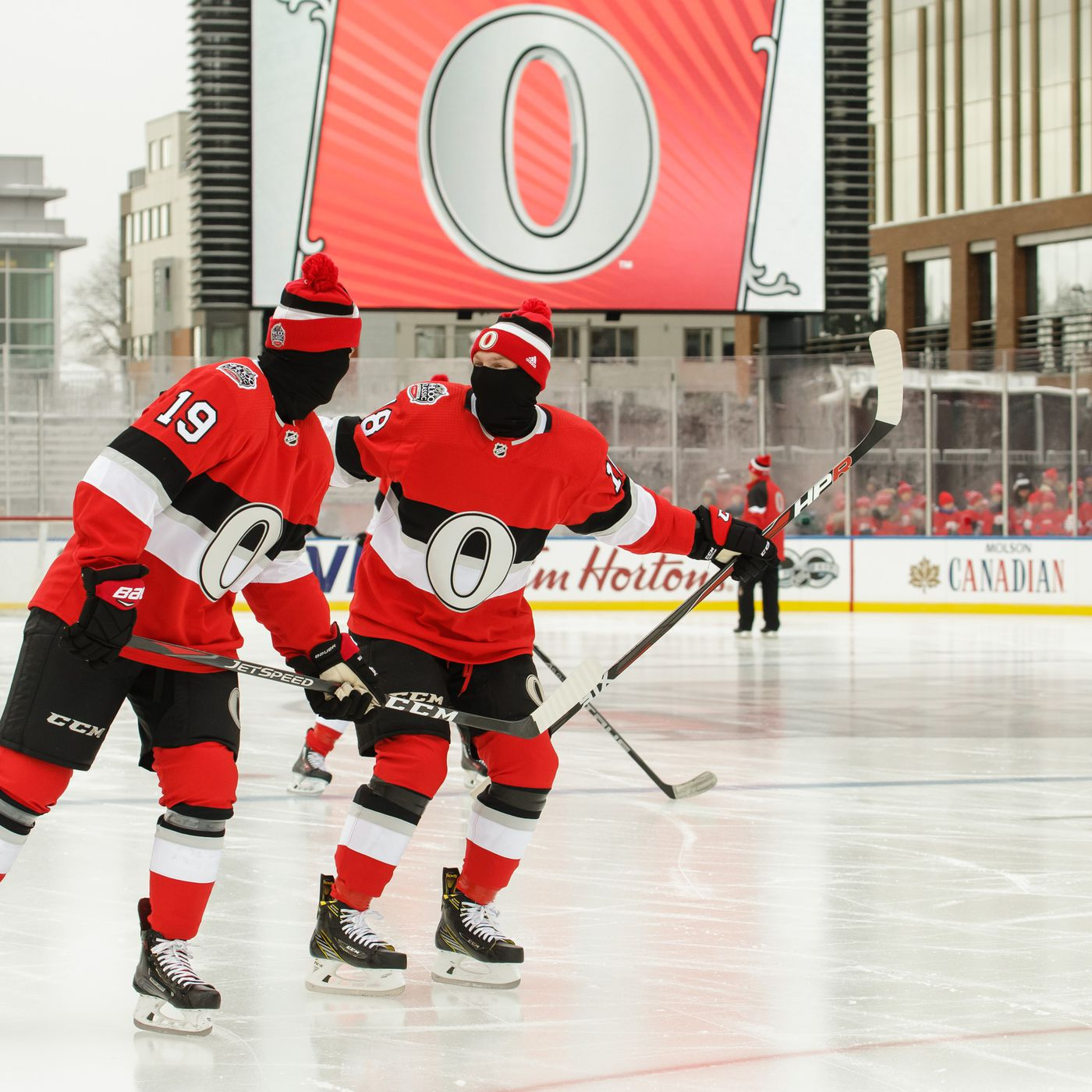 Canadiens Vs Senators 2017 Live Stream Time Tv Channel And How To Watch Nhl 100 Classic Online Sbnation Com