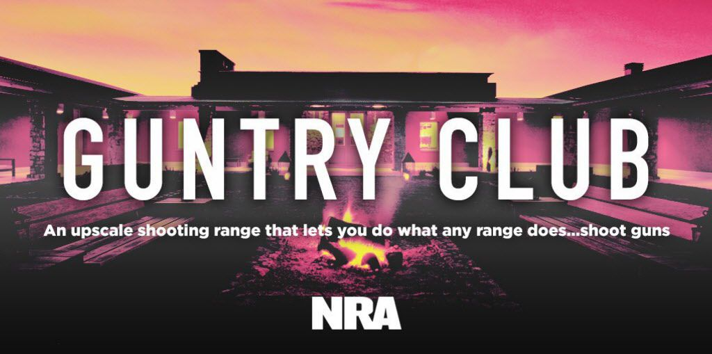 """Some Willowbrook residents are objecting to a proposed new gun club that bills itself as a """"guntry club"""" that includes liquor sales to club members. 