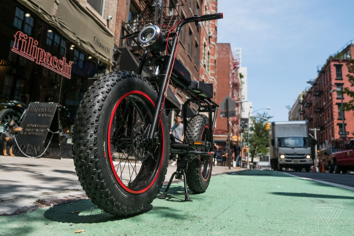 The Super 73 Scout E Bike Is A City Cruiser For The Future