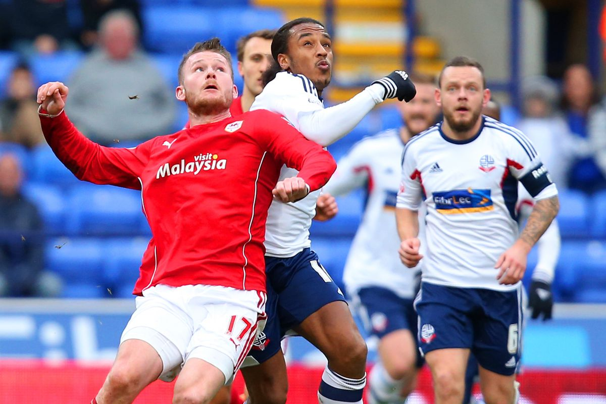 Rob Hall is staking his claim for next season.