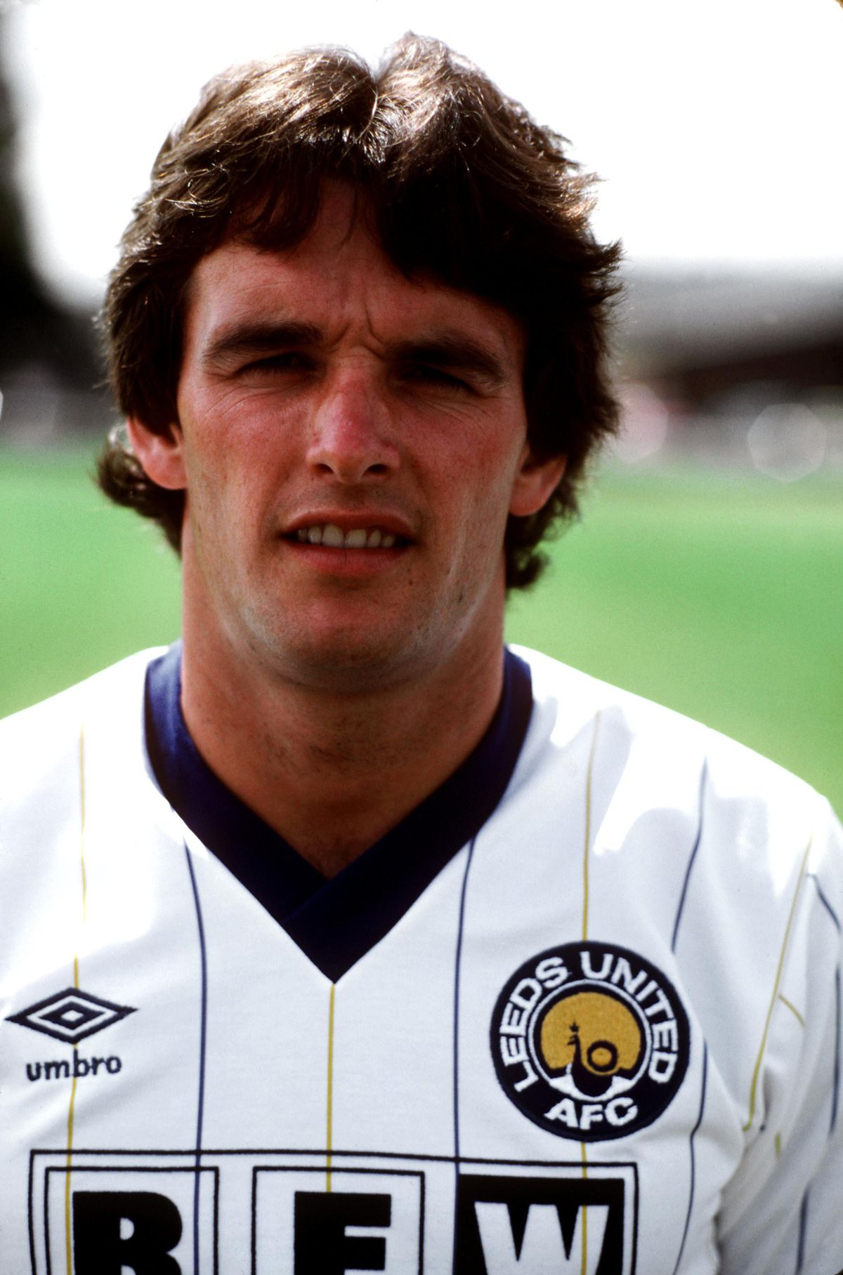 Soccer - Football League Division One - Leeds United Photocall