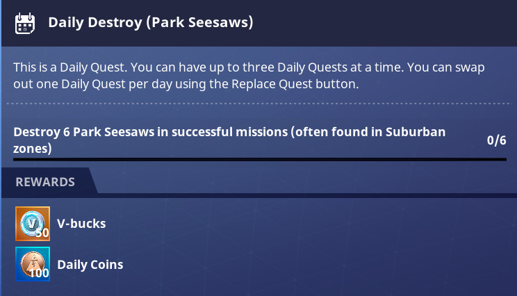time to go attack some seesaws for some reason epic games via polygon - fortnite logging in forever