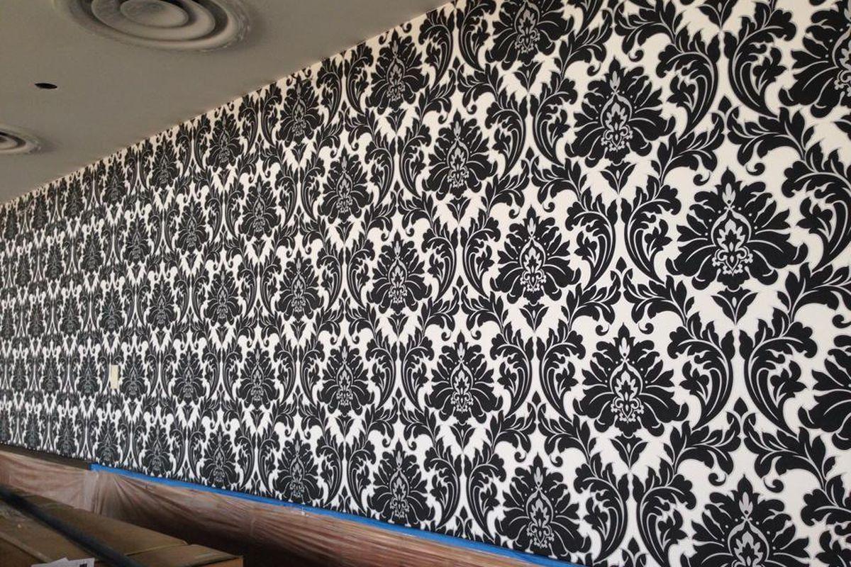 Recognize that wallpaper?