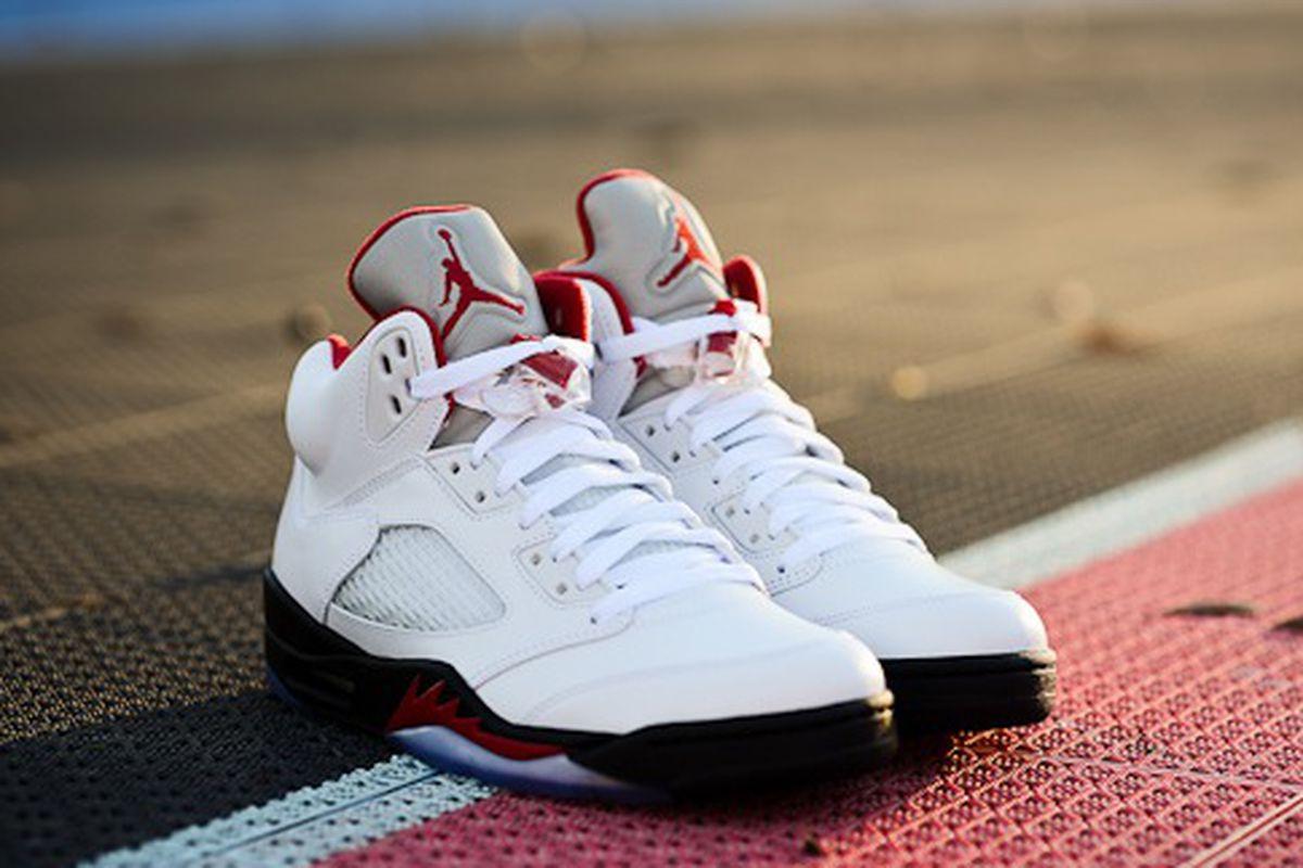 Nike Launches Air Jordan 5 Retro This Week, Tweet RSVP Maana