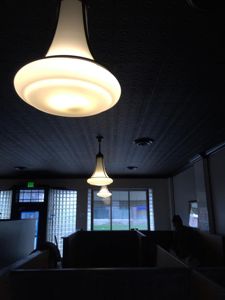 Inside the Sheridan Room. Photo courtesy Facebook