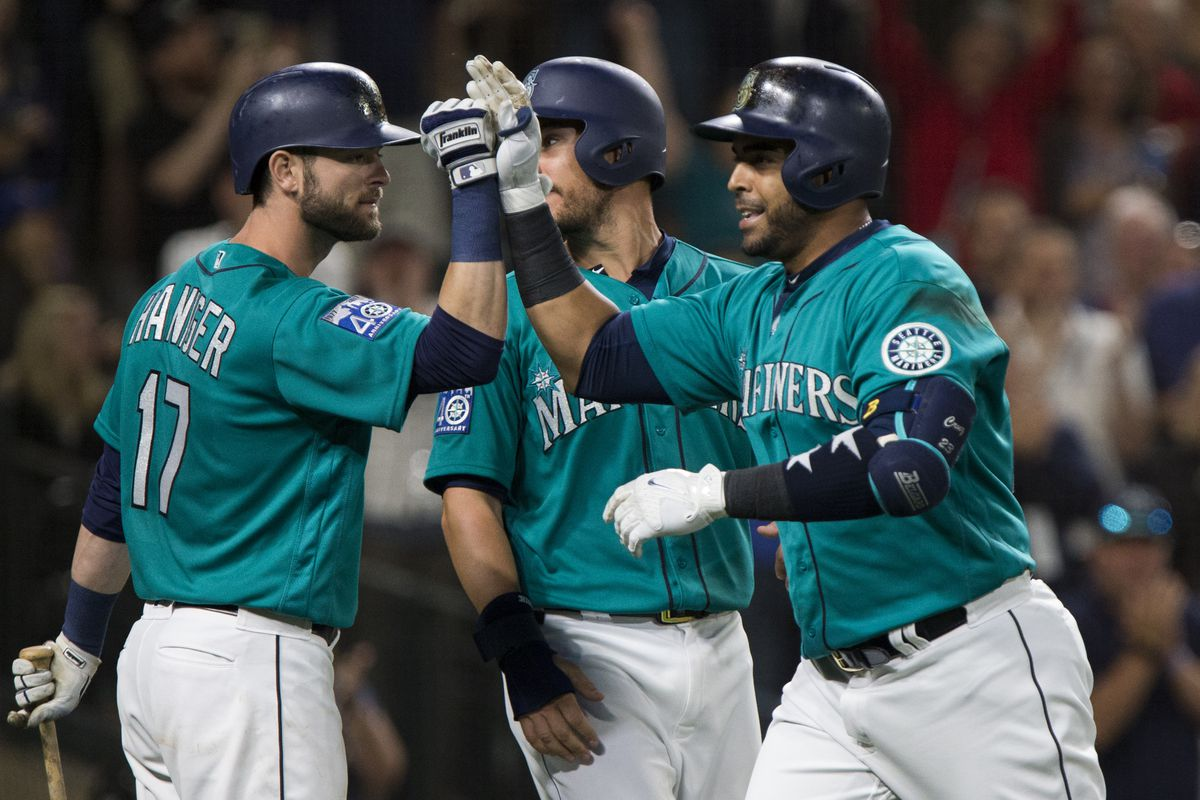 e7886aebb 2018 MLB team preview  The Seattle Mariners are on the fringes of the AL  playoff race