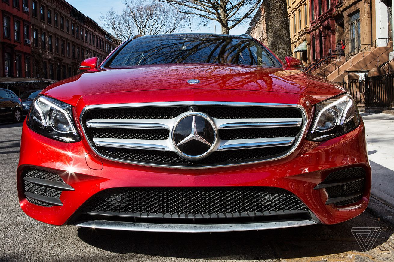 mercedes benz self driving taxi pilot coming to silicon valley in 2019