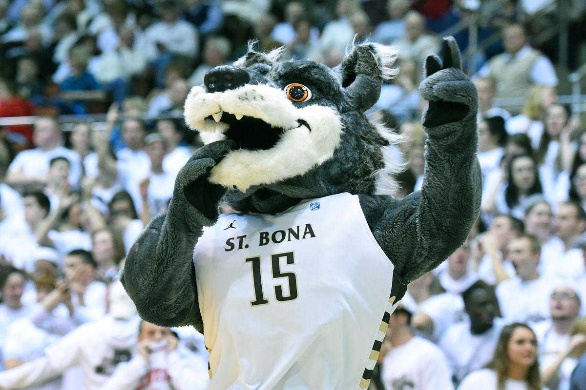 NCAA Basketball: Dayton at St. Bonaventure