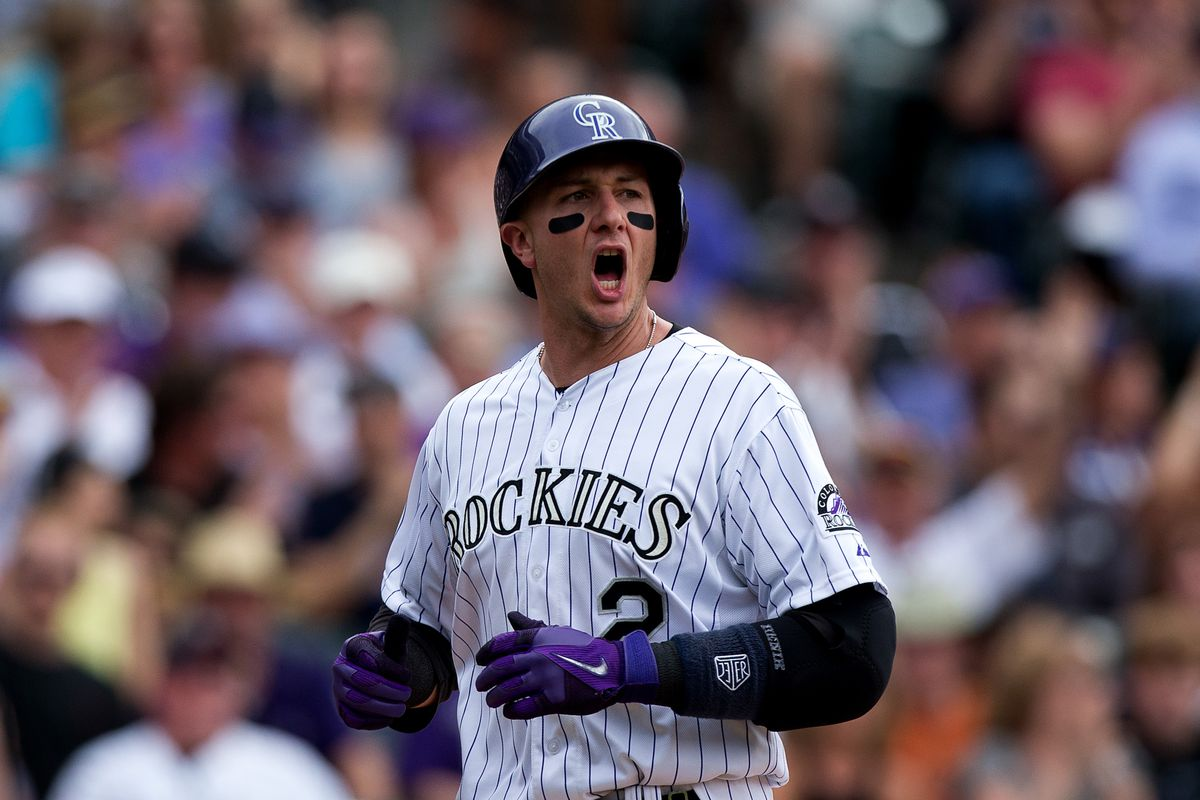 87f27c51f3f9 NL All Star ballot  Troy Tulowitzki leads voting in Senior Circuit ...