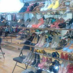 Shoes, $65-$100