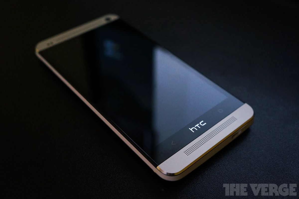 The Successor of The HTC One Will Arrive in The First Quarter of 2014 According to a Judge