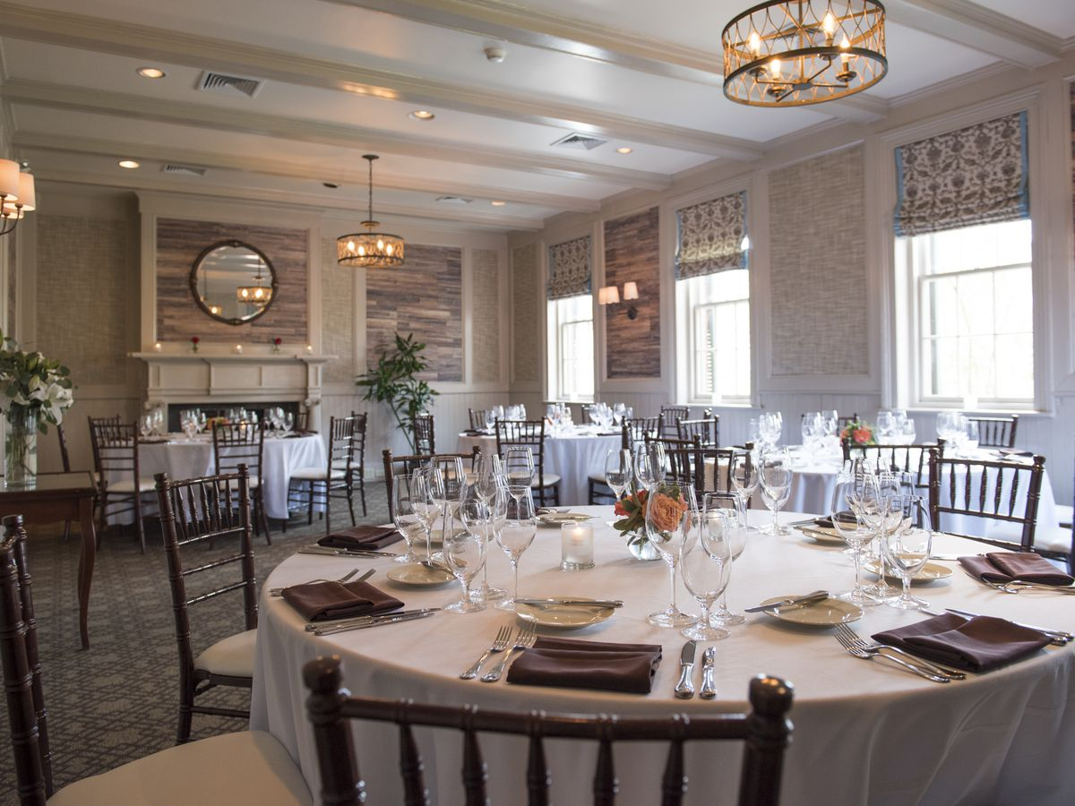 Book The Tack Room At Fine Dining Destination Circa 1886 For An Elegant Experience Your Wedding Opt Grand Tasting Menu To Get Full Breadth