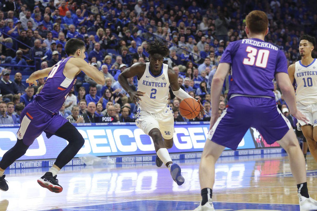 Kentucky Vs Evansville Purple Aces Knock Off No 1