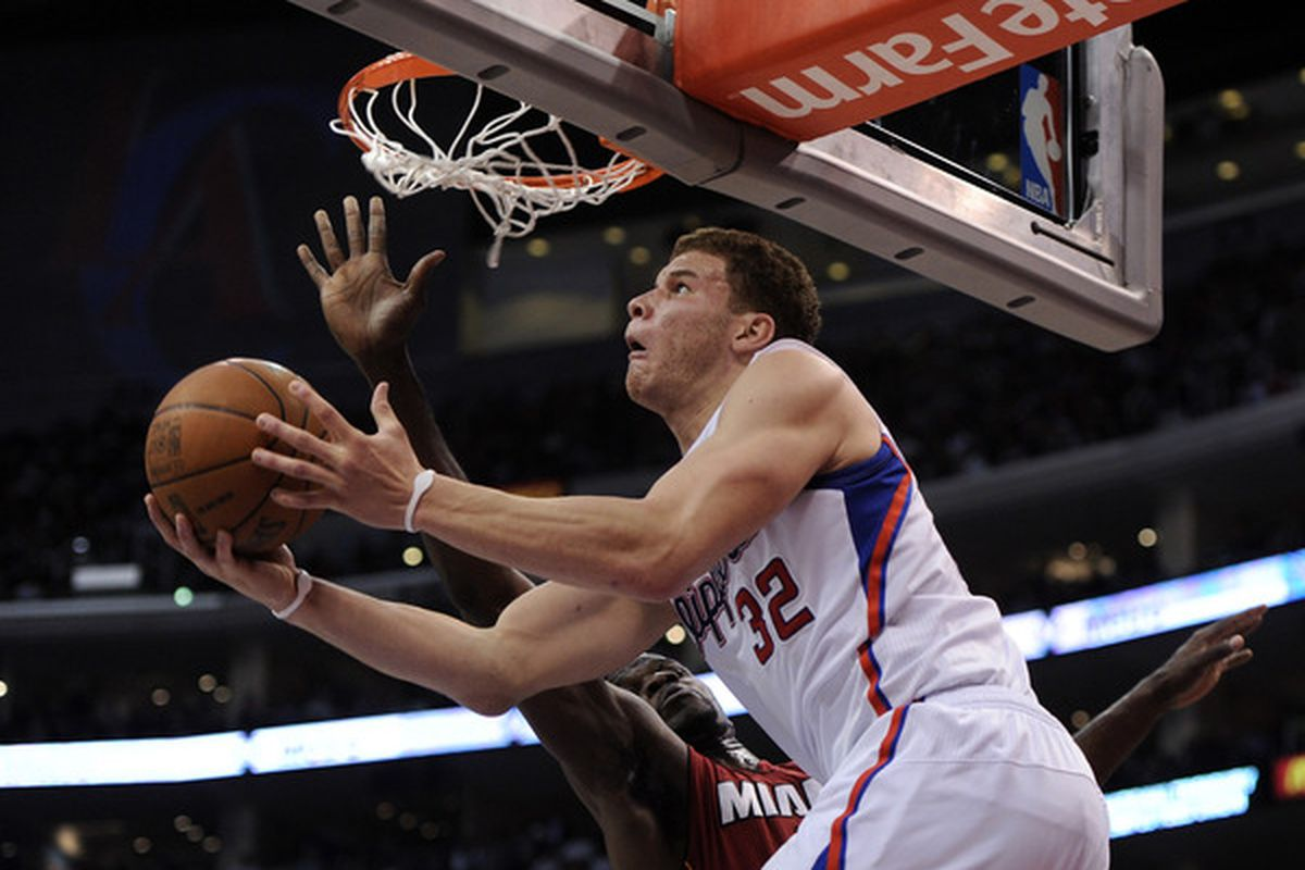 Journalists all over the country are speculating about the future of Blake Griffin. The assumption is that he won't stay with the Clippers for long, but the reality is different.