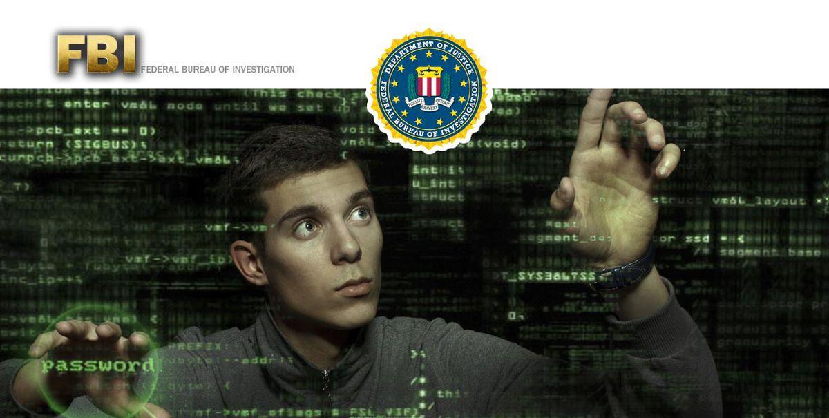 FBI cyberspace